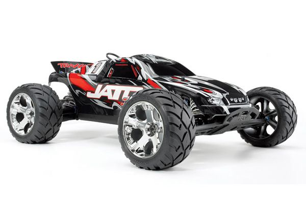 Jato 3.3: 1/10 Scale 2-Speed N