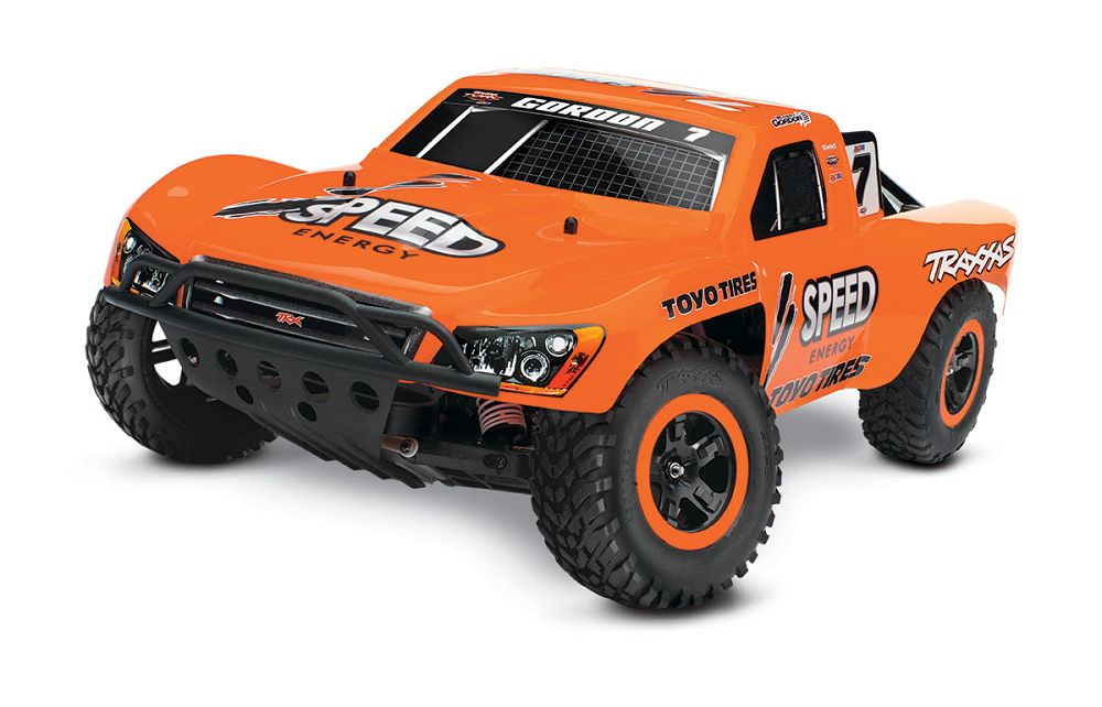 Nitro Slash 2WD TQ 2.4 Radio