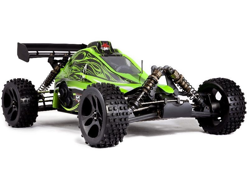 Redcat Rampage XB Buggy