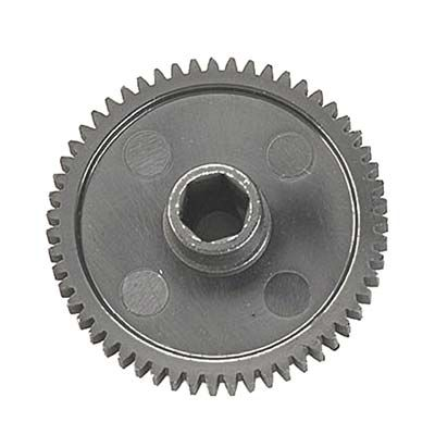 Spur Gear/Drive Cup 55T RC18T