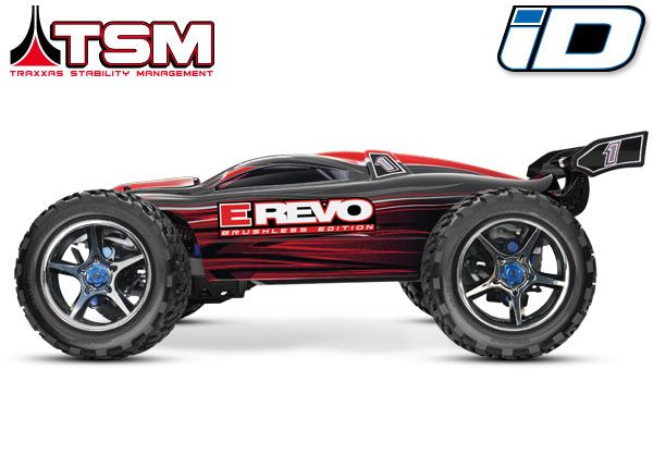 R/C Electric Cars