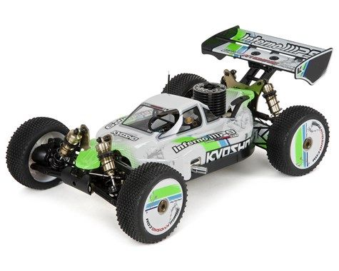 Kyosho Inferno MP9 TKI3 T1 Read