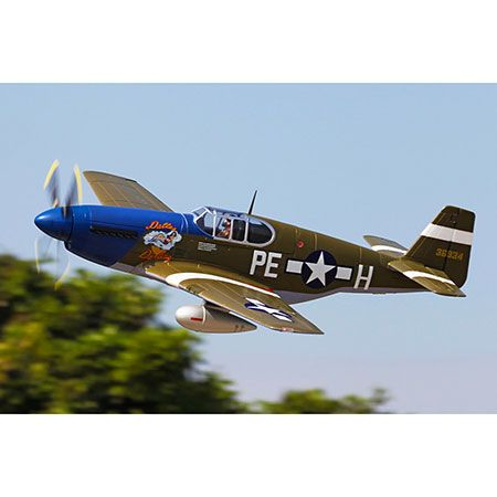 P-51B, Dallas Darling,PNP